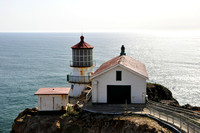 Lighthouse of Point Reyes
